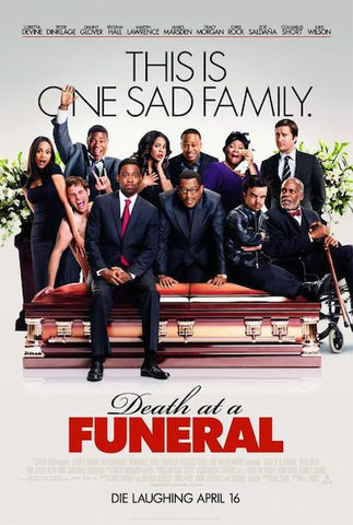 Death at a Funeral (2010) (C) - Anthology Ottawa