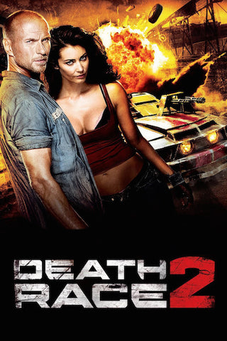 Death Race 2 (2010) (C) - Anthology Ottawa