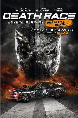 Death Race: Beyond Anarchy (2018) (HNR)