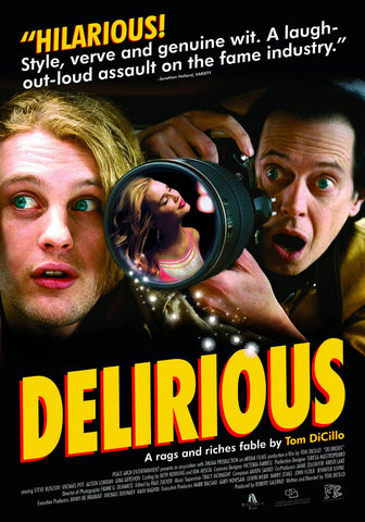 Delirious (2006) (C) - Anthology Ottawa