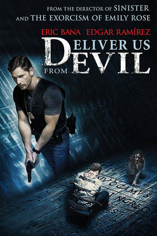 Deliver Us From Evil (2014) (C) - Anthology Ottawa