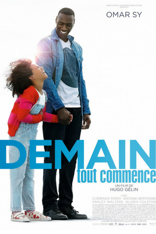 Two is a Family (Demain tout commence) (2016) (HNR)