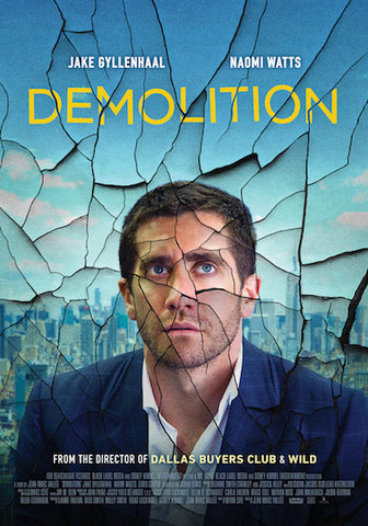 Demolition (2015) (HNR) - Anthology Ottawa