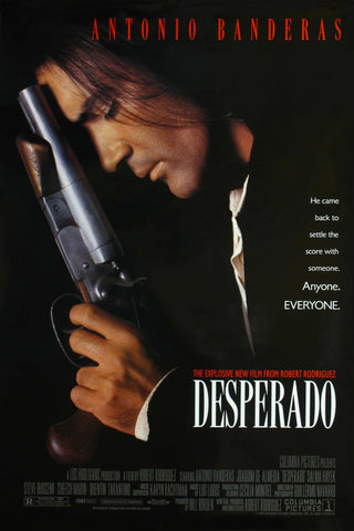 Desperado (1995) (C) - Anthology Ottawa