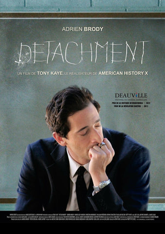 Detachment (2012) (C) - Anthology Ottawa
