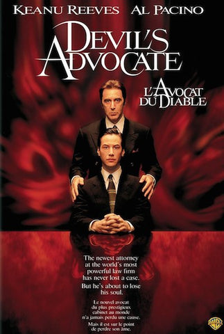 Devil's Advocate (1997) (C) - Anthology Ottawa