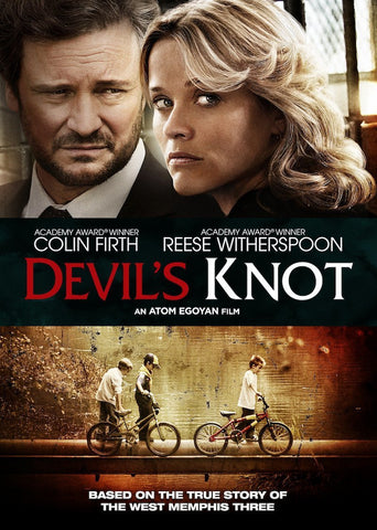 The Devil's Knot (2013) (C) - Anthology Ottawa