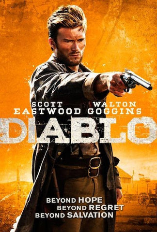 Diablo (2015) (HNR) - Anthology Ottawa