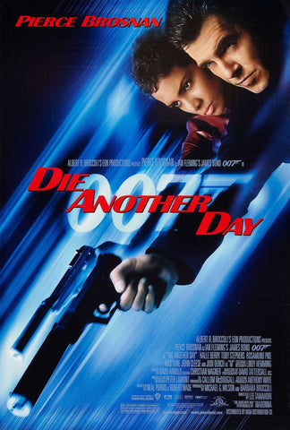 Die Another Day (2002) (C) - Anthology Ottawa