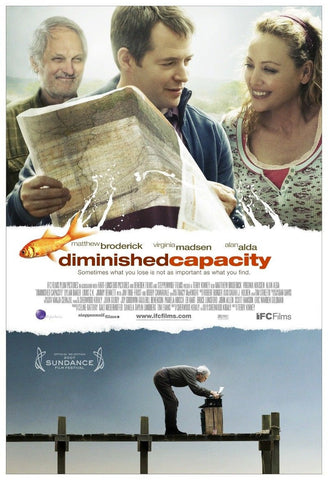 Diminished Capacity (2008) (C) - Anthology Ottawa