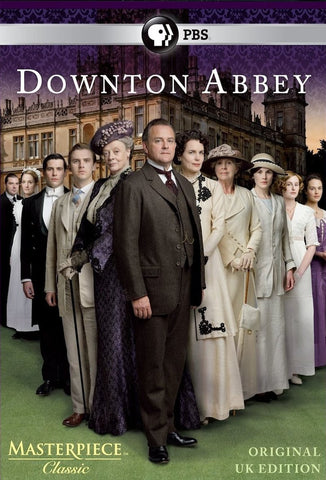 Downton Abbey: Season 1 (2011) (TIC) - Anthology Ottawa