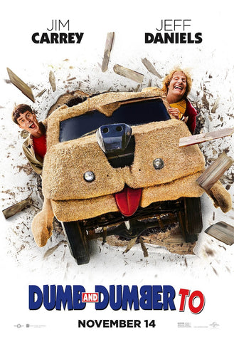 Dumb and Dumber To (2014) (7NR) - Anthology Ottawa