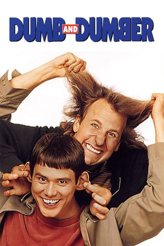 Dumb and Dumber (1994) (C) - Anthology Ottawa