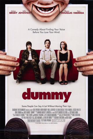 Dummy (2002) (C) - Anthology Ottawa