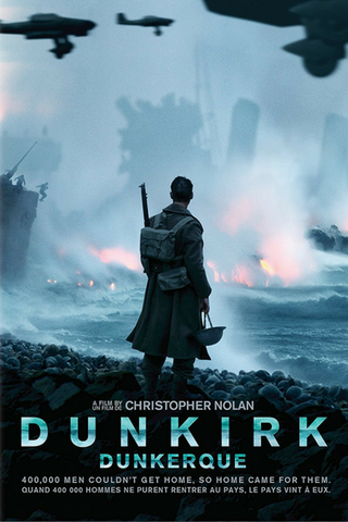 Dunkirk (2017) (HNR) - Anthology Ottawa