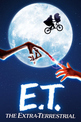 E.T.: The Extra-Terrestrial (1982) (C) - Anthology Ottawa