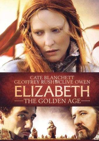 Elizabeth: The Golden Age (2007) (C) - Anthology Ottawa