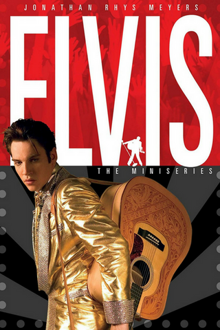 Elvis: The Miniseries (2005) (TC) - Anthology Ottawa