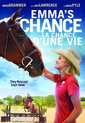 Emma's Chance (2016) (HNR) - Anthology Ottawa