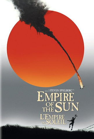 Empire of the Sun (1987) (SC) - Anthology Ottawa