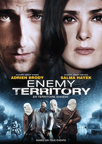 Enemy Territory (2016) (HNR) - Anthology Ottawa