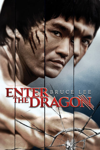 Enter The Dragon (1973) (C) - Anthology Ottawa