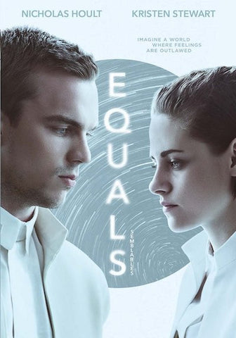 Equals (2015) (HNR) - Anthology Ottawa