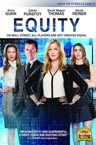 Equity (2016) (HNR) - Anthology Ottawa