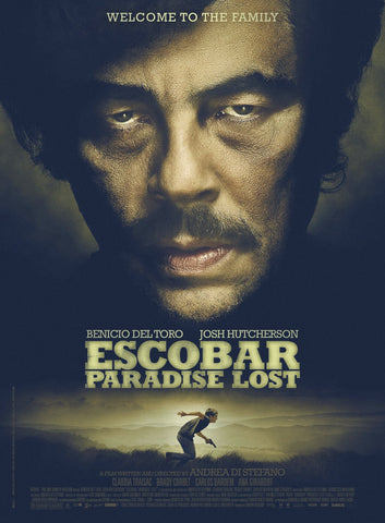 Escobar: Paradise Lost (2014) (7NR) - Anthology Ottawa