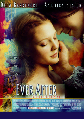 Ever After (1998) (C) - Anthology Ottawa