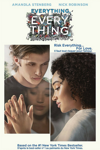 Everything Everything (2017) (HNR) - Anthology Ottawa