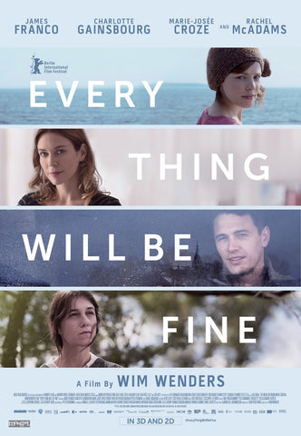 Every Thing Will Be Fine (2015) (HNR) - Anthology Ottawa