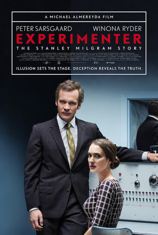 Experimenter (2015) (HNR) - Anthology Ottawa