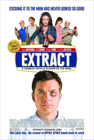 Extract (2009) (C) - Anthology Ottawa