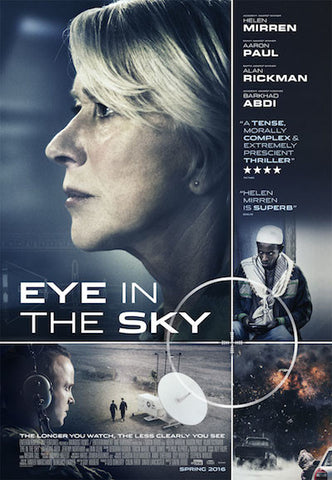 Eye in the Sky (2015) (HNR) - Anthology Ottawa