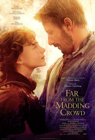 Far From The Madding Crowd (2015) (7NR) - Anthology Ottawa