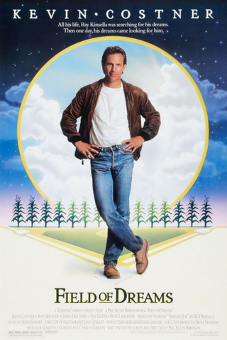 Field of Dreams (1989) (C)