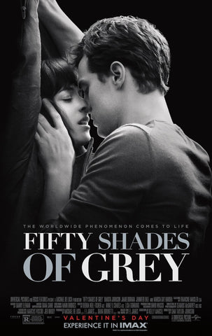 Fifty Shades of Grey (2015) (7NR) - Anthology Ottawa