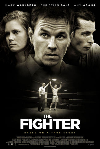 The Fighter (2010) (C) - Anthology Ottawa
