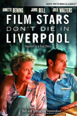 Film Stars Don't Die in Liverpool (2017) (HNR)
