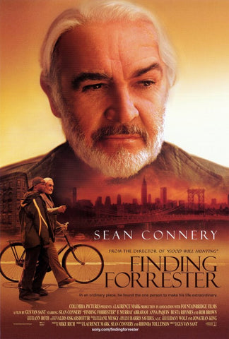 Finding Forrester (2000) (C) - Anthology Ottawa