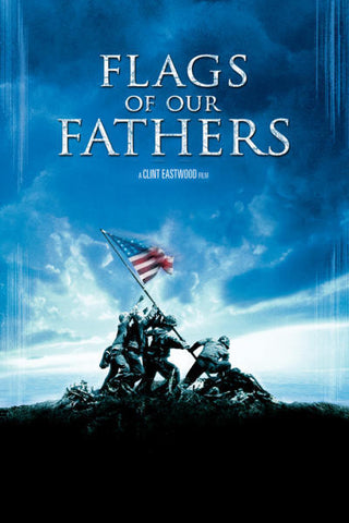 Flags of our Fathers (2006) (C) - Anthology Ottawa
