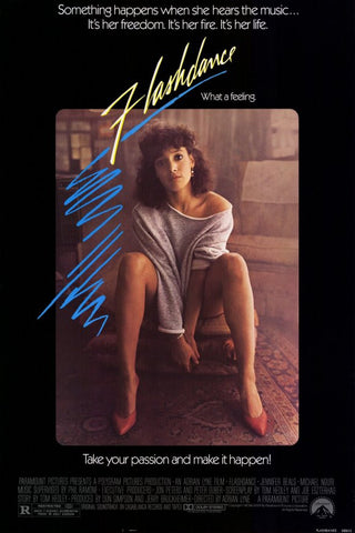 Flashdance (1983) (C) - Anthology Ottawa