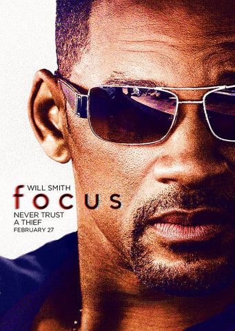 Focus (2015) (7NR) - Anthology Ottawa