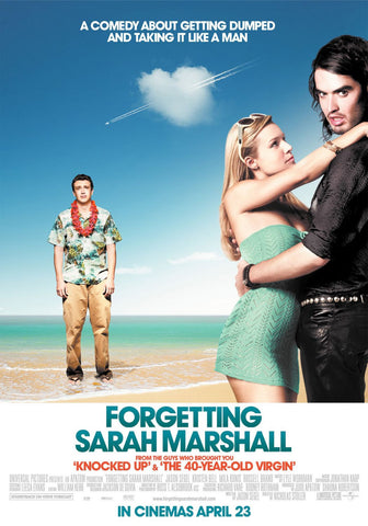 Forgetting Sarah Marshall (2008) (C) - Anthology Ottawa