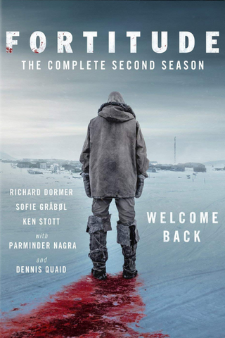 Fortitude: The Complete Second Season (2017) (THNR14)