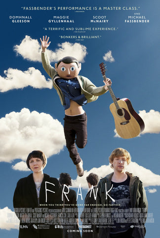 Frank (2014) (C) - Anthology Ottawa