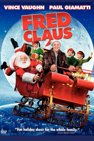 Fred Claus (2007) (C) - Anthology Ottawa