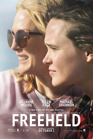Freeheld (2015) (HNR) - Anthology Ottawa