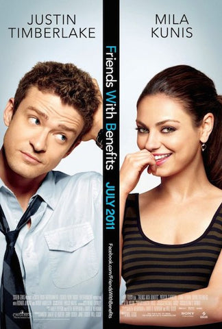 Friends With Benefits (2011) (C)